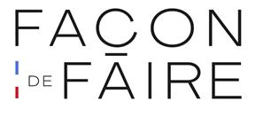 Logo Façon de faire